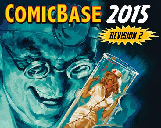 ComicBase 2015 R2
