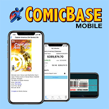 Comic Software | ComicBase: The World's #1 Program for