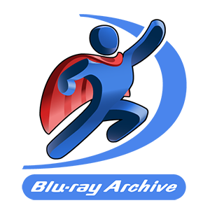 ComicBase Blu-ray Archive Edition